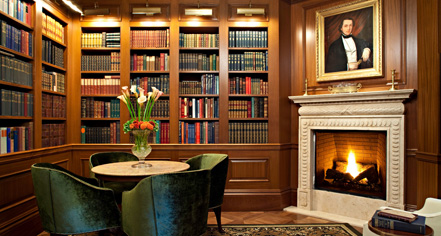 Activities:      The Jefferson, Washington, DC  in Washington