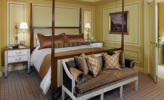 The Jefferson, Washington, DC  - Accommodations