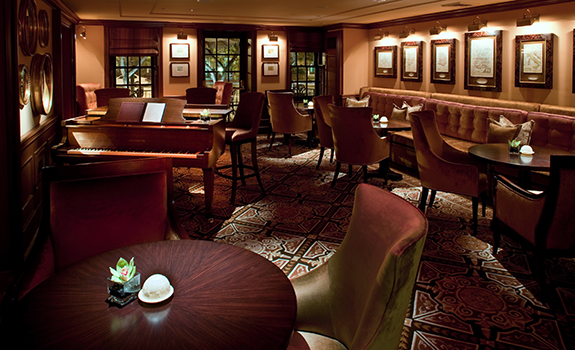 The Jefferson, Washington, DC  - Dining