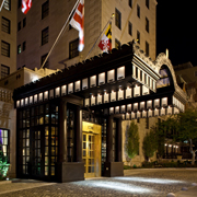 Book a stay with The Jefferson, Washington, DC in Washington
