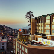 Book a stay with Mosaic Hotels in Mussoorie