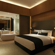 Book a stay with The Roseate New Delhi in New Delhi
