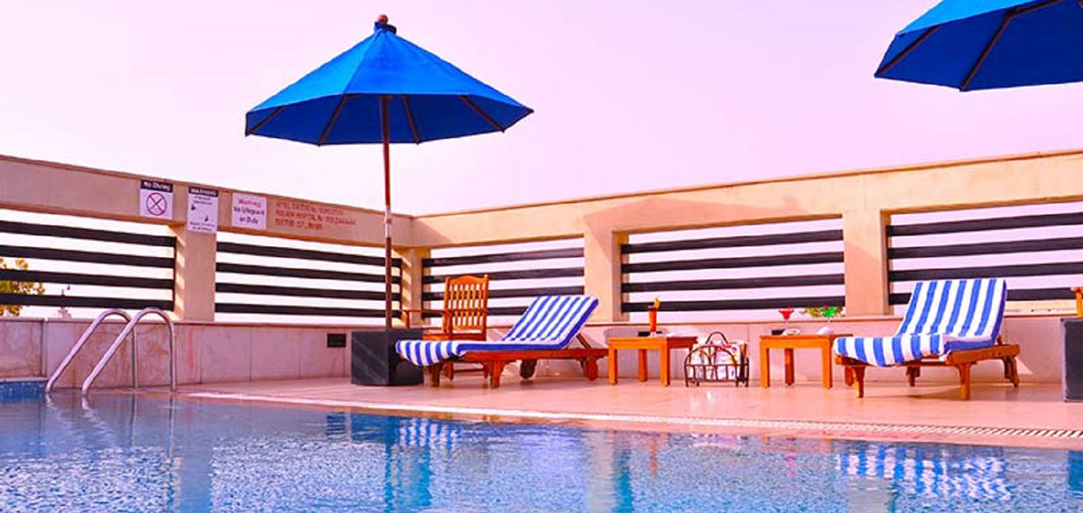 Activities:      Fortune Inn Grazia  in Noida
