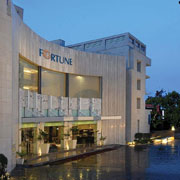 Book a stay with Fortune Inn Grazia in Noida