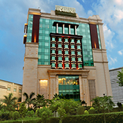 Book a stay with Fortune Select Excalibur in Gurgaon