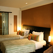 Book a stay with Mosaic Hotel in Noida