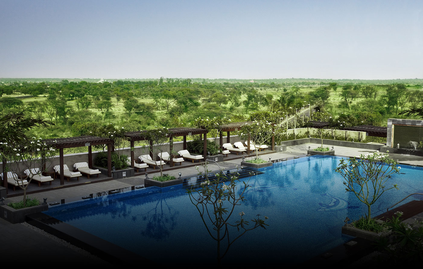 Activities:      The Leela Ambience Gurgaon Hotel & Residences  in Gurgaon