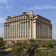 Book a stay with The Leela Palace New Delhi in New Delhi