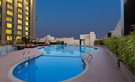 WelcomHotel Dwarka, New Delhi  - Activities