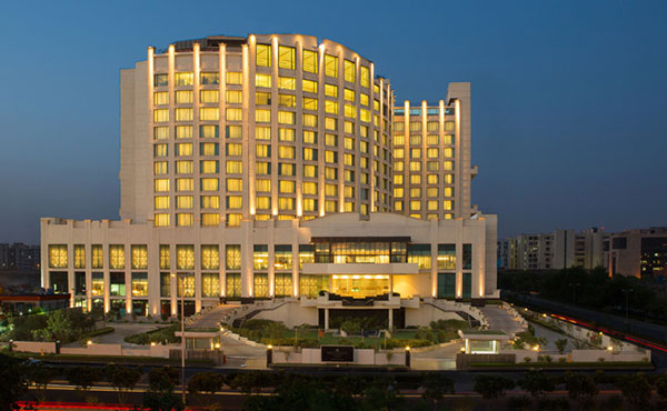 WelcomHotel Dwarka, New Delhi