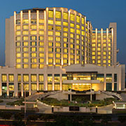 Book a stay with WelcomHotel Dwarka, New Delhi in New Delhi