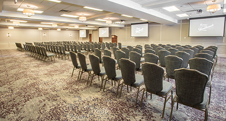 Meetings at      Hotel Boulderado  in Boulder