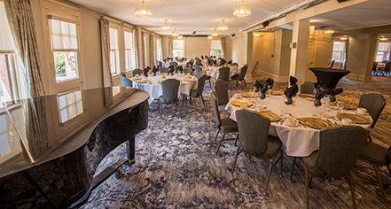 Weddings:      Hotel Boulderado  in Boulder