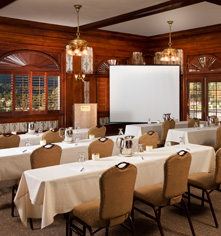 Meetings at      The Stanley  in Estes Park