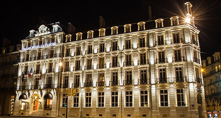 Grand Hôtel La Cloche Dijon - MGallery by Sofitel  in Dijon