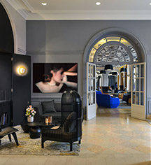 Local Attractions:      Grand Hôtel La Cloche Dijon - MGallery by Sofitel  in Dijon