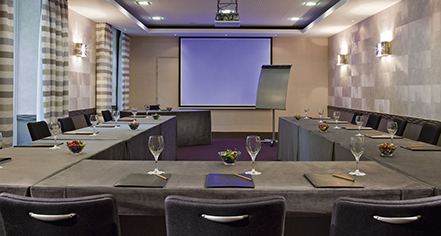 Meetings at      Grand Hôtel La Cloche Dijon - MGallery by Sofitel  in Dijon