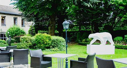 Activities:      Grand Hôtel La Cloche Dijon - MGallery by Sofitel  in Dijon
