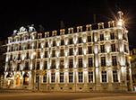 Grand Hôtel La Cloche Dijon - MGallery by Sofitel