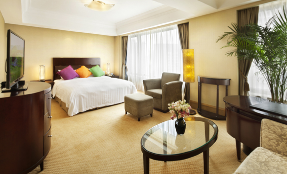 Furama Hotel Dalian  - Accommodations