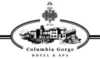 Columbia Gorge Hotel in Hood River