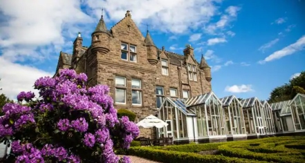 Local Attractions:      DoubleTree by Hilton Dundee  in Dundee