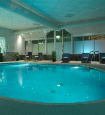 Activities:      DoubleTree by Hilton Dundee  in Dundee