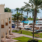 Book a stay with Sealine Beach, a Murwab Resort in Doha
