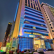 Book a stay with Saraya Corniche Hotel in Doha
