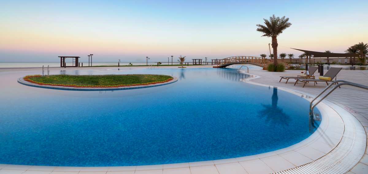 Activities:      Simaisma, A Murwab Resort  in Al Khor