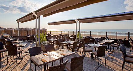 Activities:      Le Grand Hôtel Cabourg - MGallery by Sofitel  in Cabourg