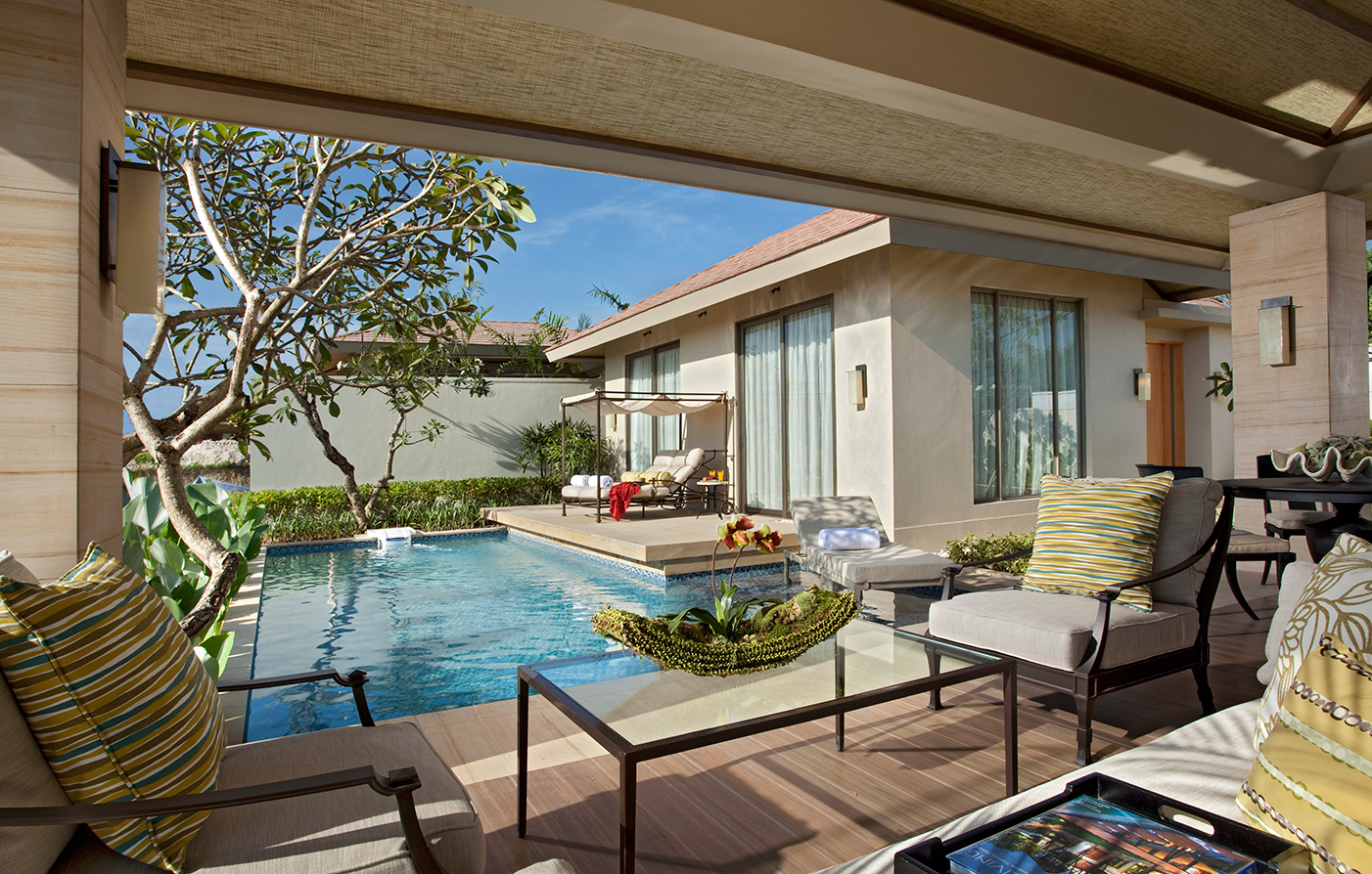 301 moved permanently for Bali resort villa