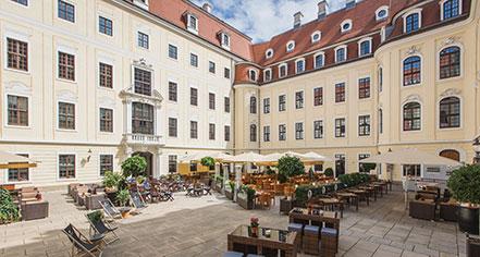 Activities:      Hotel Taschenbergpalais Kempinski Dresden  in Dresden