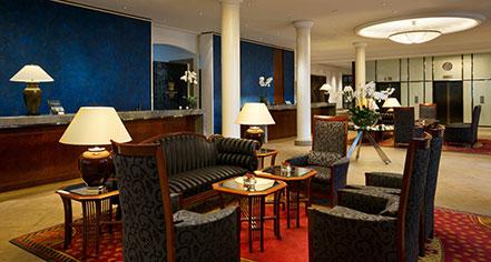 Event Calendar:      Hotel Taschenbergpalais Kempinski Dresden  in Dresden