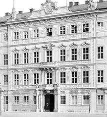 History:      Hotel Taschenbergpalais Kempinski Dresden  in Dresden