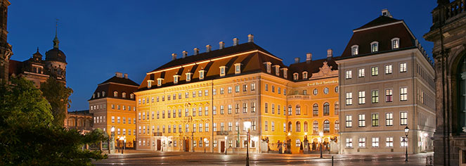 Local Attractions:      Hotel Taschenbergpalais Kempinski Dresden  in Dresden