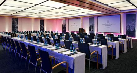 Meetings at      Hotel Taschenbergpalais Kempinski Dresden  in Dresden