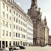 Book a stay with Vienna House QF Dresden in Dresden