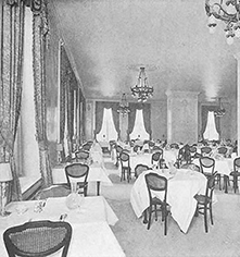 History:      DoubleTree Suites by Hilton Hotel Detroit Downtown - Fort Shelby  in Detroit