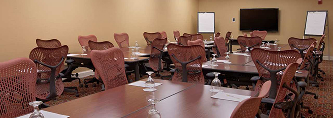 Venues & Services:      DoubleTree Suites by Hilton Hotel Detroit Downtown - Fort Shelby  in Detroit
