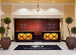 Book a stay at DoubleTree Suites by Hilton Hotel Detroit Downtown - Fort Shelby
