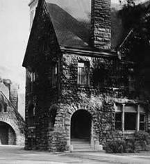 History:      The Inn on Ferry Street  in Detroit