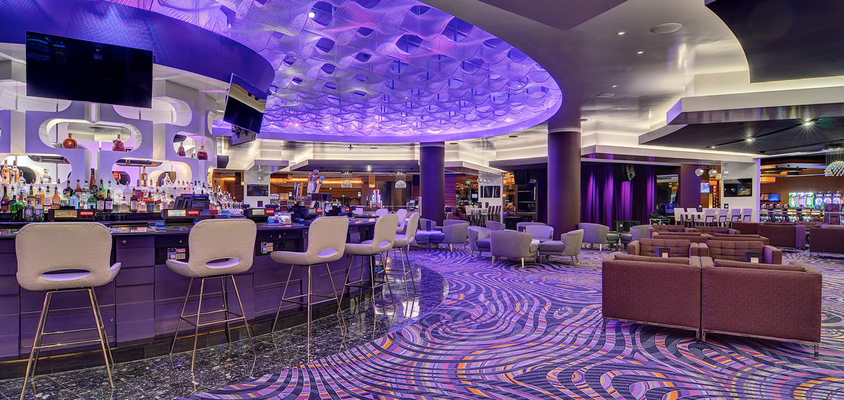 Dining:      MGM Grand Detroit  in Detroit