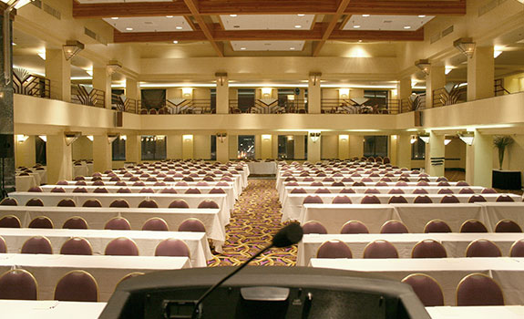 Atheneum Suite Hotel  - Activities