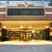 Discover an intoxicating blend of atmospheres from regions of the world at The Atheneum Suite Hotel, a picture-perfect Detroit Michigan luxury hotel. Located in the heart of Greektown in downtown Detroit and boasting the highest level of service in the ci