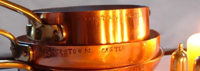 Barberstown Castle  in Straffan