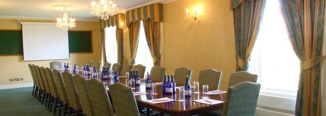 Meetings at      Barberstown Castle  in Straffan