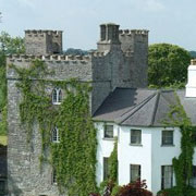 Book a stay with Barberstown Castle in Straffan