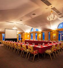 Venues & Services:      The K Club  in Straffan