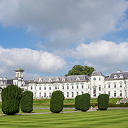 Book a stay with The K Club in Kildare